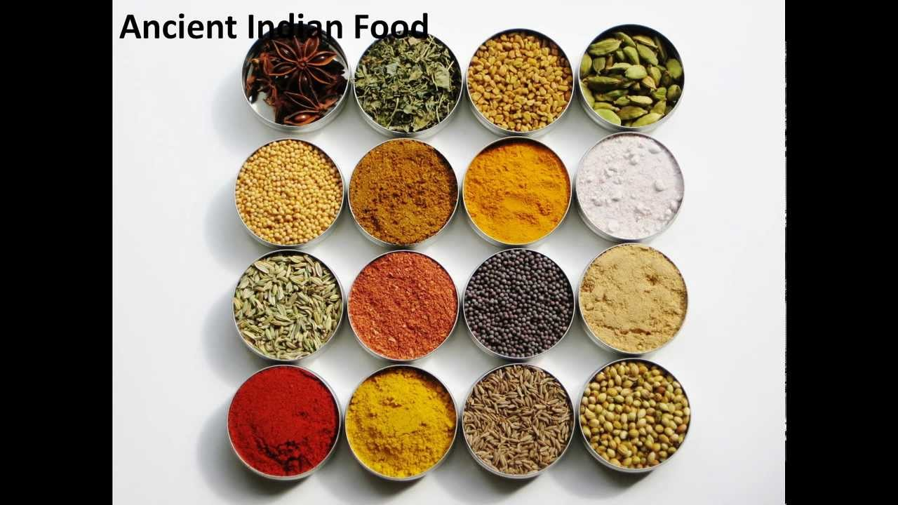 Essay On South Indian Food