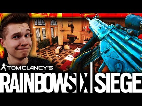 Early Ranked Grind Stream! | Rainbow Six Siege w/ Subs