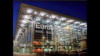 SWITZERLAND TRIP REPORT TO EURO AIRPORT
