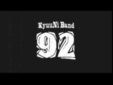 KyuuNI Band   enda nganti nuan COVER AORORA