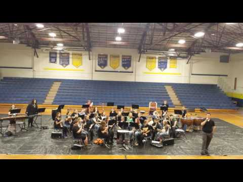 GVMS Spring Performance May 13, 2016