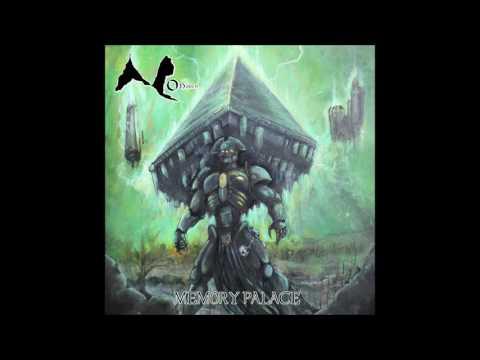 Monolith - Memory Palace (Full Album)