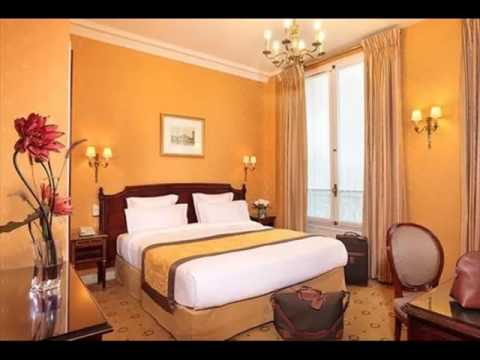 Hotel Mayfair | Best Place To Stay In Paris - Pictures And Basic Hotel Guide