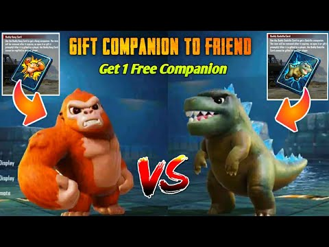 Get Free Godzilla