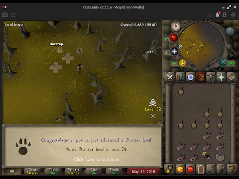 how to get 30 runecrafting osrs