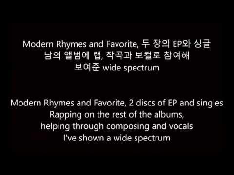 (ENG/KOR SUB) Just Music - Hong Kiyoung #2 (저스트 뮤직 - 홍기영 #2)