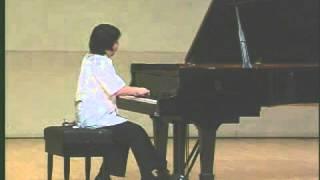 Seong-Jin Cho - Liszt  Rigoletto Paraphrase (2006)