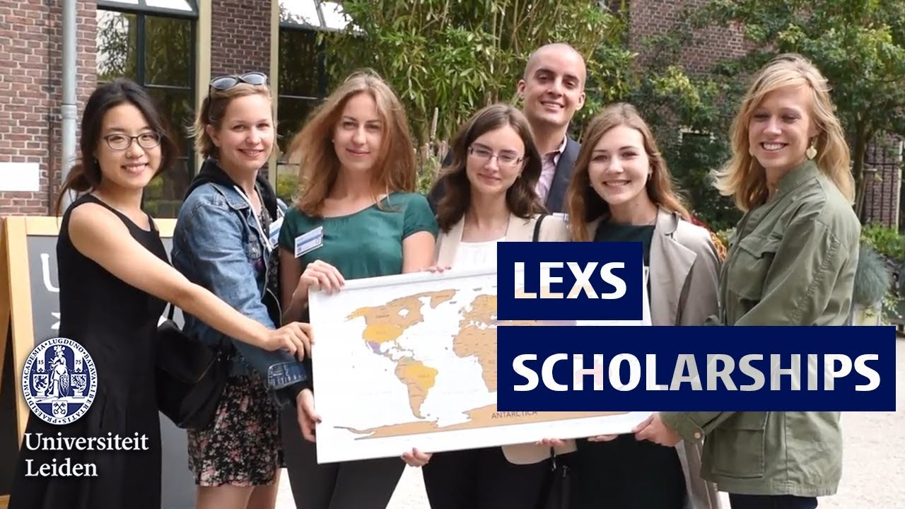 Lexs study in leiden with a scholarship youtube lexs study in leiden with a scholarship spiritdancerdesigns Images