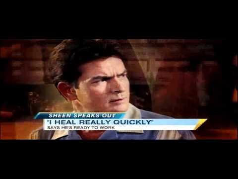 Charlie Sheen Winning (A Charlie Sheen Song)
