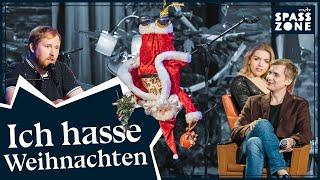 Ich hasse Weihnachten 2.0 mit Till Reiners, Ahne, Victoria Helene Bergemann und Christian Ritter