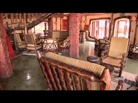 Top travel explore Serena Hotels in the beautiful Serengeti