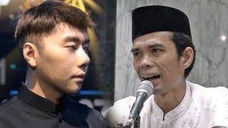 Roy Kiyoshi Melejit di Acara Karma, Ustaz Abdul Somad Ungkap Hukum Percayai Anak Indigo Dalam Islam