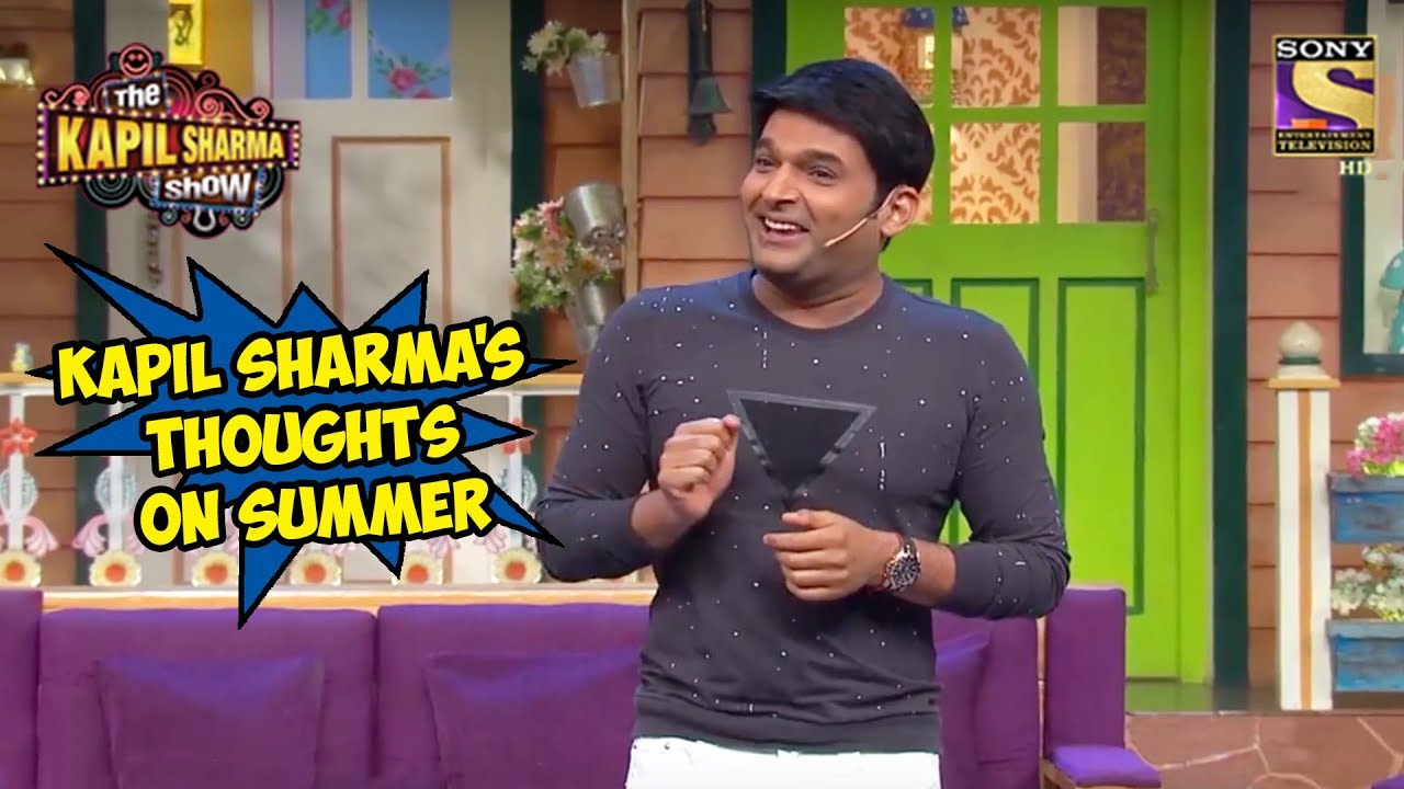 The Kapil Sharma Show: Is it okay to relentlessly ...