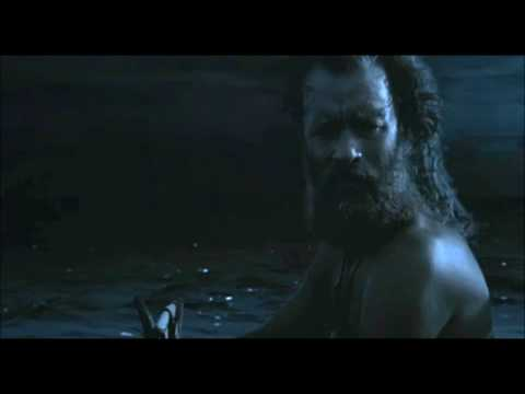 Castaway (2000) Whale Scene
