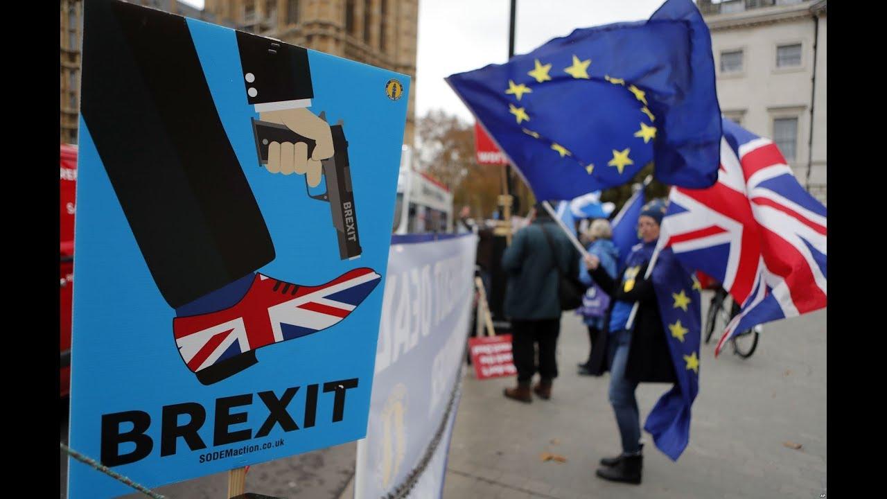 Литва переживает из-за Brexit: Как теперь с дотациями Евросоюза будет?