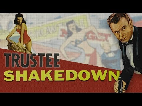 What Happens If A Trustee Mishandles Trust Assets? | Avoid A Shakedown