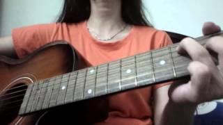 Bỏ mặc quá khứ Cover Guitar ( Thám tử Henry OST)