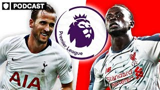 ARE TOTTENHAM AND LIVERPOOL REALLY RIVALS? | PODCAST