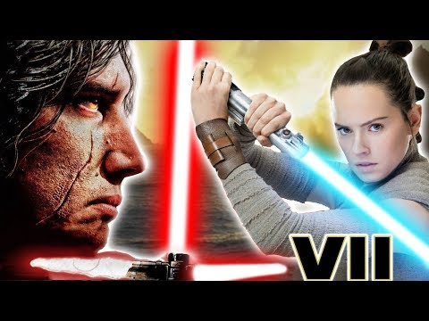 Download Youtube: The Reason Rey Beat Kylo-Ren SO EASILY - Star Wars The Last Jedi Explained