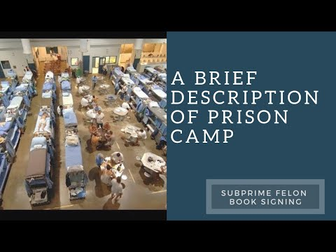 how to go to federal prison