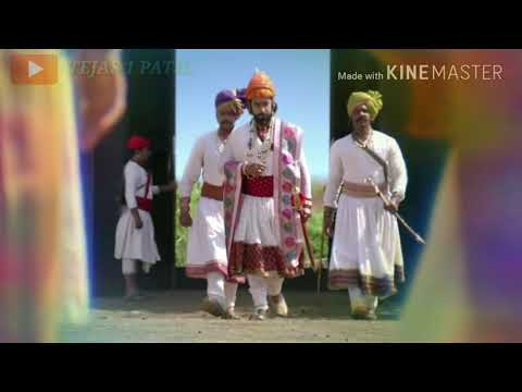Shivba Amcha Malhari | WhatsApp Status Video