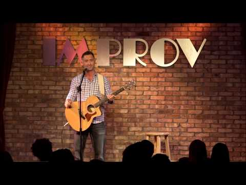 Joey White: Happily Married (Orlando Indie Comedy Fest Submission)