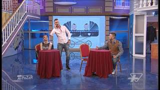 Al Pazar - 21 Shkurt 2015 - Pjesa 4 - Show Humor - Vizion Plus