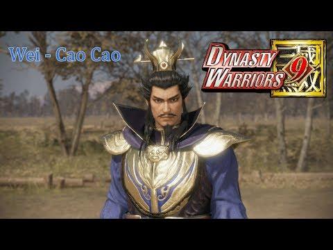 dynasty-warriors-9- -wei-ps4-pro-walkthrough-part-1