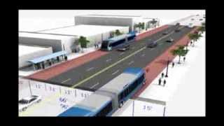 Learn More About The Detroit Bus Rapid Transit