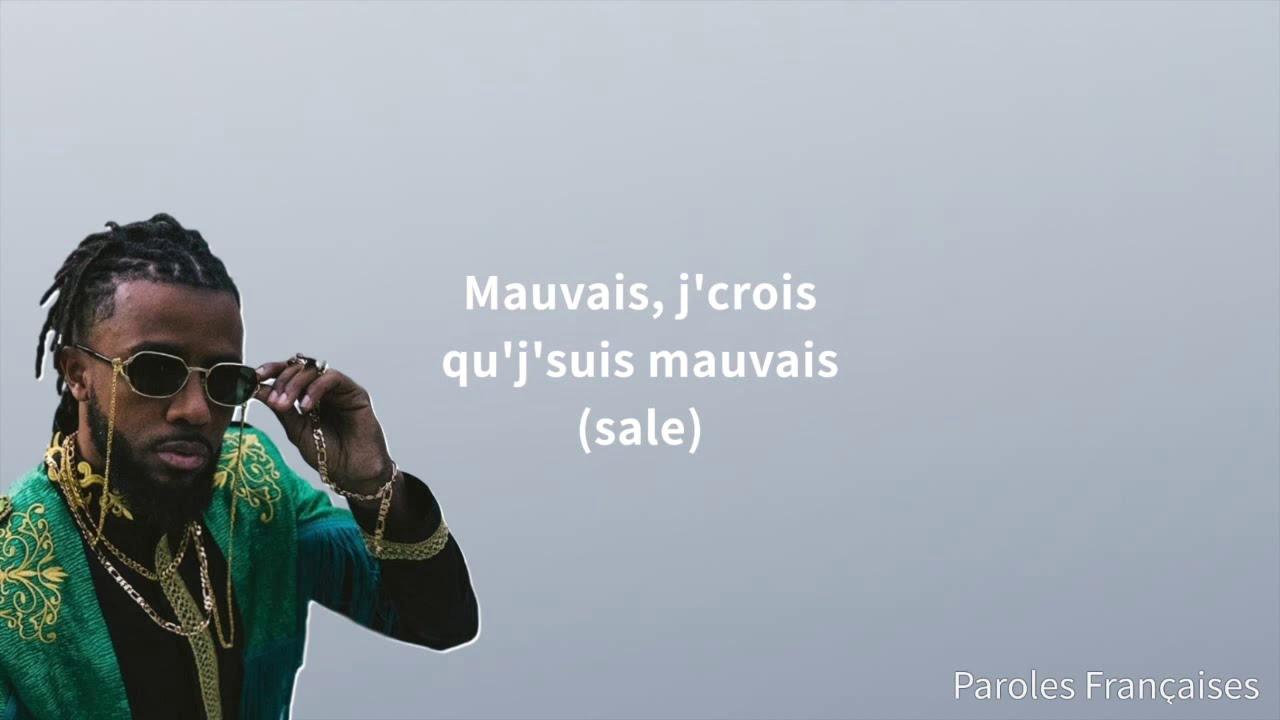 Download Lefa - Mauvais (Paroles)
