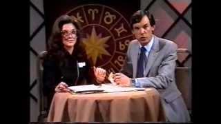 Teymara on Channel 10 Telethon 1980's
