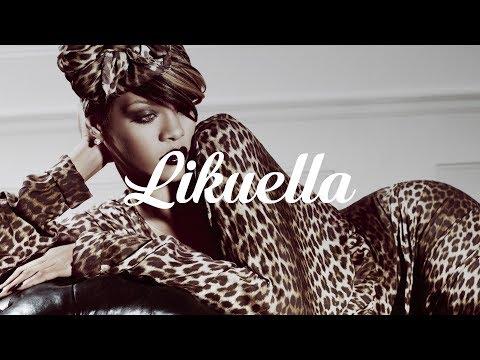 Rihanna - California King Bed (Lyvens Remix)
