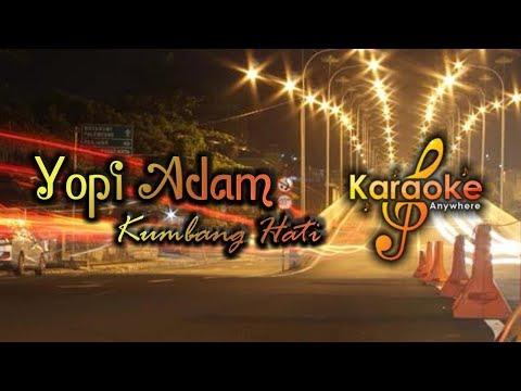 Lagu Lampung | Yopi Adam - Kumbang Hati  No Vocal (Karaoke)