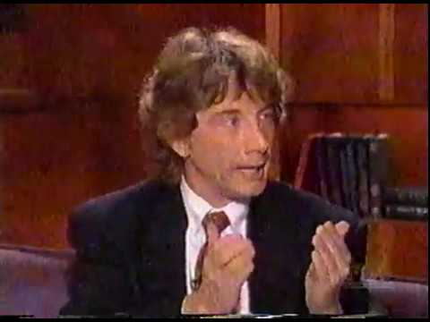 MARTIN SHORT - HILARIOUS INTERVIEW with CHEVY CHASE