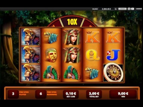 Biggest single spin hit Montezuma ***MEGA MEGA BIG WIN***