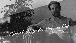 Allein Gott in der Höh sei Ehr | Songstory | Mateo Weida über den Song von Weida & Mohns