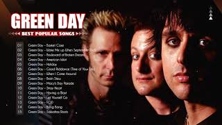 The Best Of Green Day Playlist || Green Day Greatest Hits