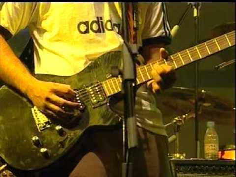 One Buck Short @ Rock The World 5 (18th December 2004)