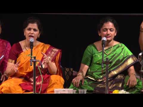 Sursagar - Anavya Series - Jugalbandi by Pallavi Joshi & Apoorva Gokhale