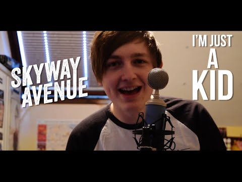 I'M JUST A KID - SIMPLE PLAN (Skyway Avenue Cover)