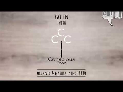 Eat in with Conscious Food Lentil Soup