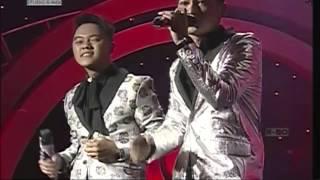 Download Video Duet Irwan Sumenep Dan Danang Banyuwangi Final 4 Besar Dangdut Academy 2015 MP3 3GP MP4