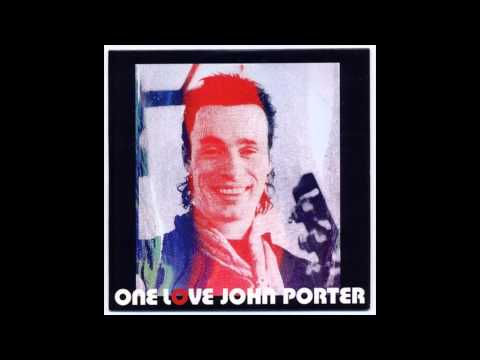 John Porter - One Love 1987 /full album/