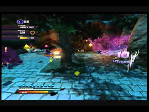 Classic Darkness: Sonic Unleashed Review