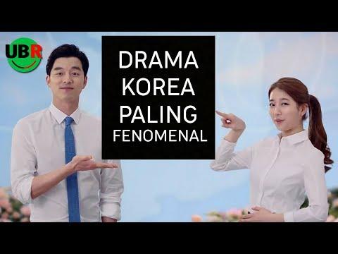 6 Drama Korea Paling Fenomenal #2
