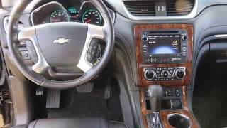 2013 CHEVROLET Traverse - Falveys Motors Inc - Norwich, CT 06360 - 2539