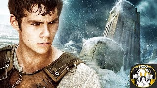 Maze Runner: The Death Cure - Everything You Need to Know