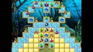 Обзор Игры Фишдом 2(скачать бесплатно http://www.myplaycity.ru/fishdom_2/?utm_source=youtube Создай свой собственный аквариум и заботься о рыбках и..., 2013-09-16T14:22:57.000Z)