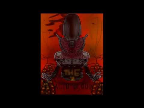 The Z   Acid blood 02 - Hangar 18