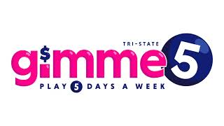 Tri-State Gimme 5, February 23, 2021